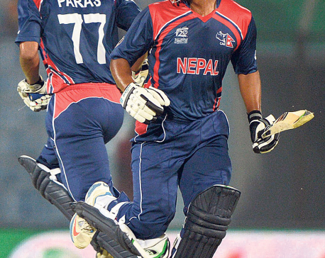 Paras Khadka, Gyanendra Malla to miss PM Cup