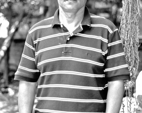 Ex-footballer Mani Shah dies at 51