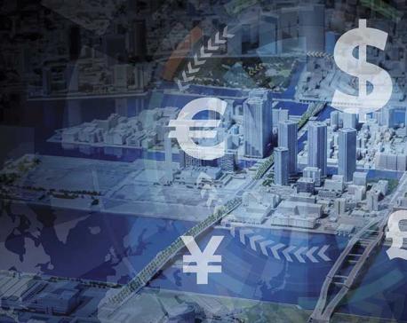 Dollar to e-SDR