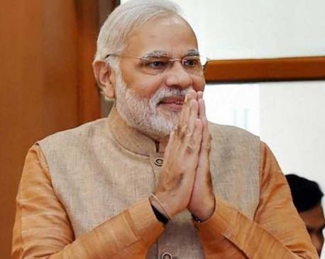 India's Modi urges citizens follow lockdown as coronavirus cases rise