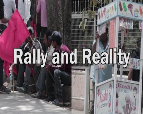 Rally and Reality