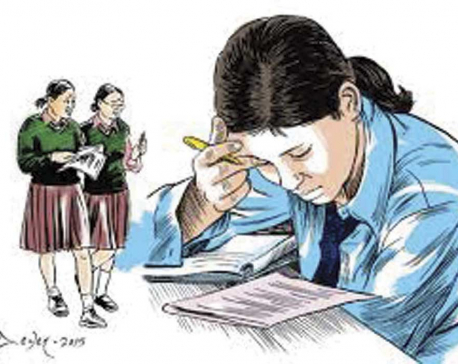Private schools  in Parbat increase fees by 25%