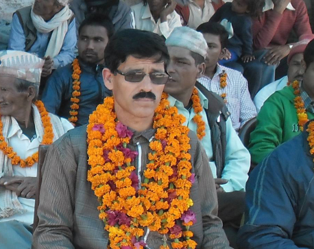 """""""Budget did not come as per the spirit of federalism"""" - Trilochan Bhatta, Chief Minister, Province 7"""