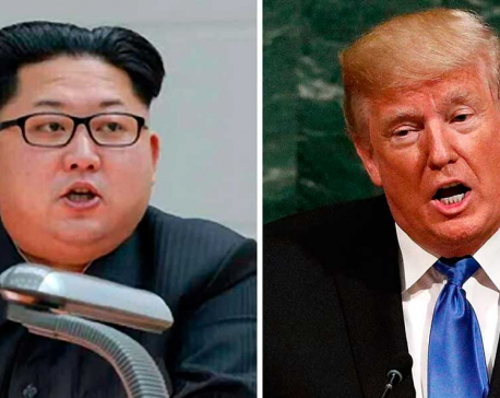 Trump Says N. Korea Summit Can Still Happen on June 12