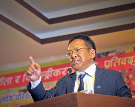 Sherpa likely to lead ANFA as Kunwar withdraws from elections