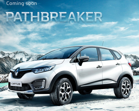 Pre-booking opens for Renault Captur