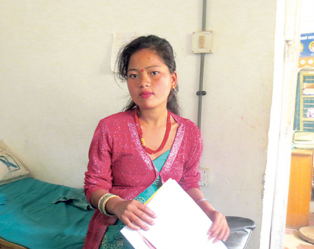 Teenage pregnancy on rise in Rolpa