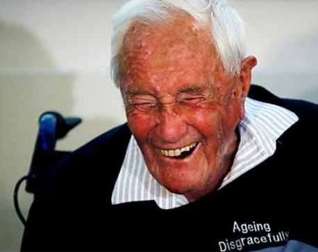 David Goodall, Australia's oldest scientist, ends his own life aged 104