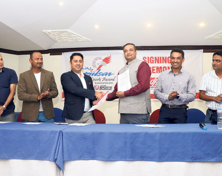 Dish Home joins hands with Pulsar Sports Award