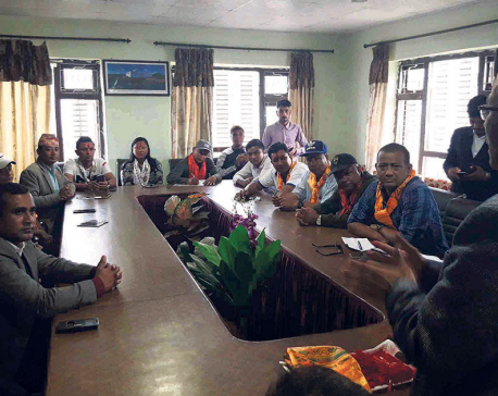 Dharan to host East Tourism Mart in June