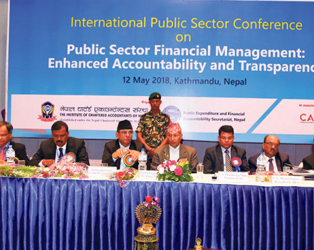 Finance Minister urges chartered accountants to be professional
