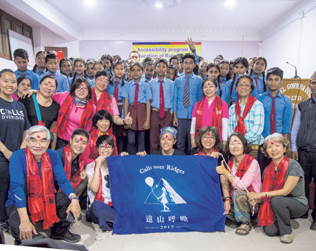 Gorkha schools to run classes on Saturday