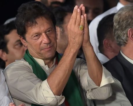 Hopes for rare peaceful handover as Pakistan election date announced