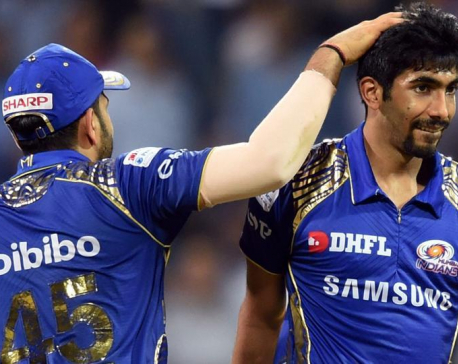 Mumbai Indians beat Kings XI Punjab to stay alive in playoffs race