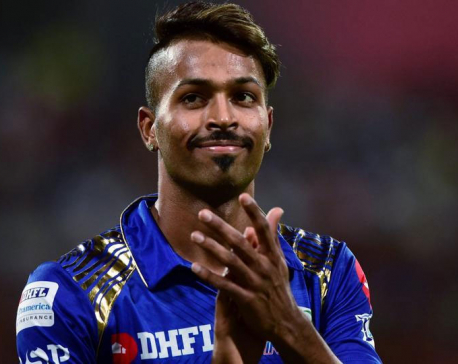 Hardik Pandya takes all-round show versus Kolkata Knight Riders in his stride