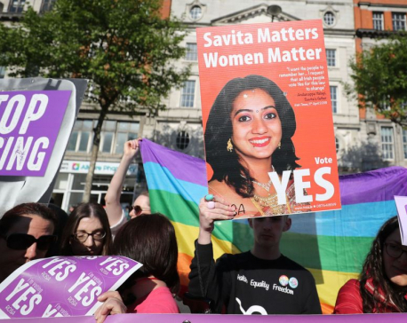 Close result expected in Ireland's abortion referendum