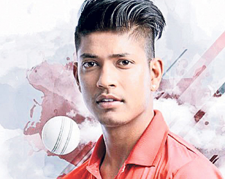 Lamichhane, Mishra end Mumbai Indian's IPL campaign