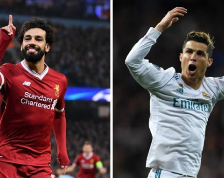 Liverpool hoping to end CR7's and Real Madrid's dominance tonight