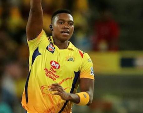 Lungi Ngidi, Suresh Raina help CSK knock KXIP out of IPL 2018, RR through to playoffs