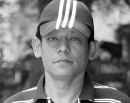 Former national football captain Shah no more