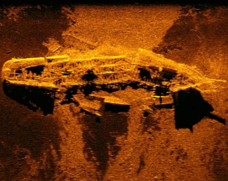 Flight MH370 search solves 140-year-old mystery of vanishing ships