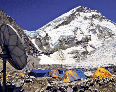 Expedition royalty exceeds Rs 412m this spring