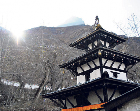 Pilgrims to be barred from entering Muktinath 20 hours before Modi's visit