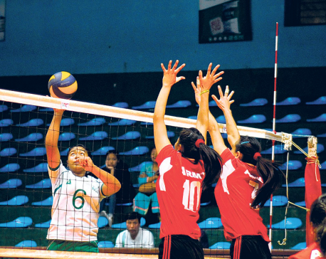 New Diamond in KNP semis after narrowly beating Army