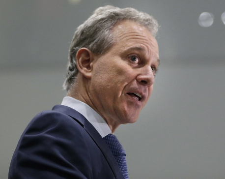 4 women accuse New York attorney general of physical abuse