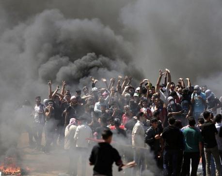 'It's genocide' – Turkish president Erdogan blasts Israel after 59 people killed in Gaza