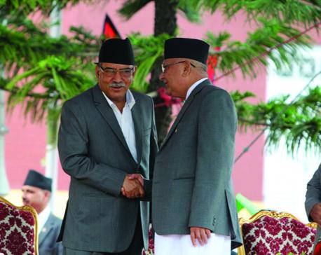 PM to address Province 2's assembly