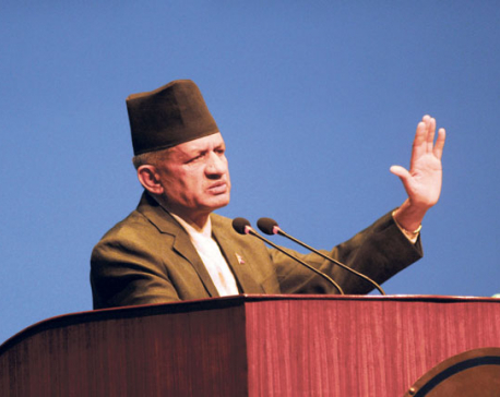 Lawmakers question PM's 'nationalist stand'