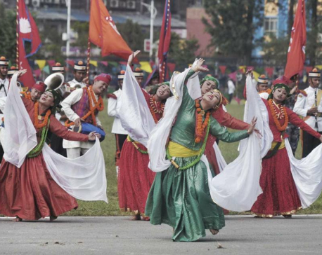 IN PICTURES: 11 YEARS OF A REPUBLIC NEPAL