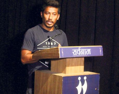 'Raat 13' wins Drishyansha Best Short Movie
