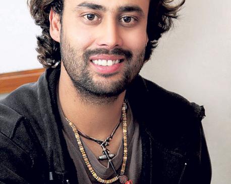5 things about Satya Raj Acharya