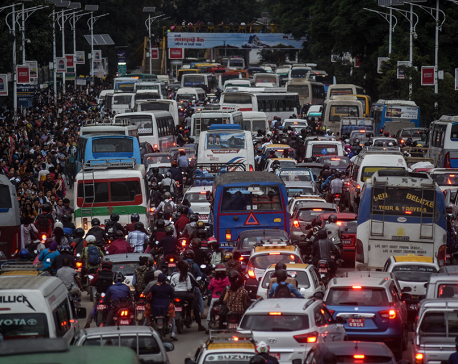 'Odd-even' system in valley for APS summit