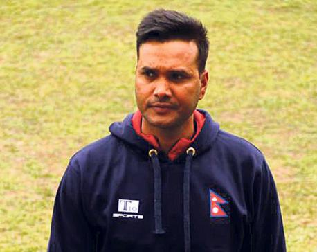 Binod Das appointed DPL director