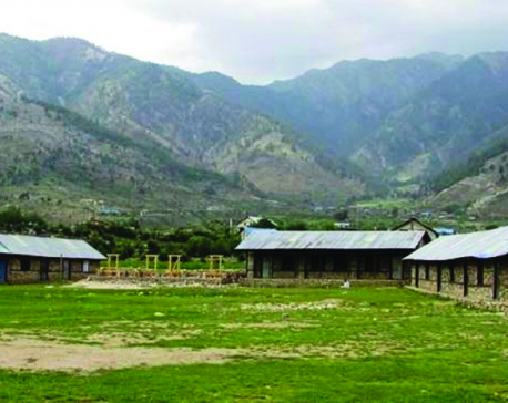 Jumla schools without teachers even after holidays are over