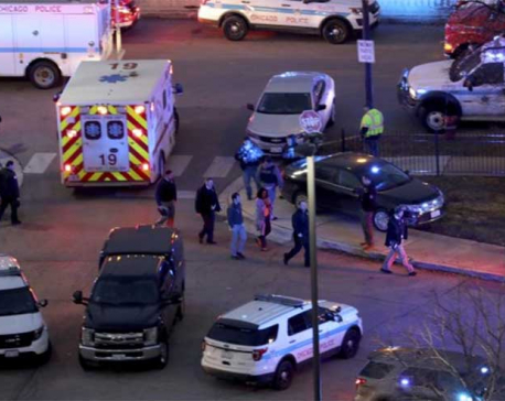 Chicago hospital shooting claims 3 lives; gunman also dead