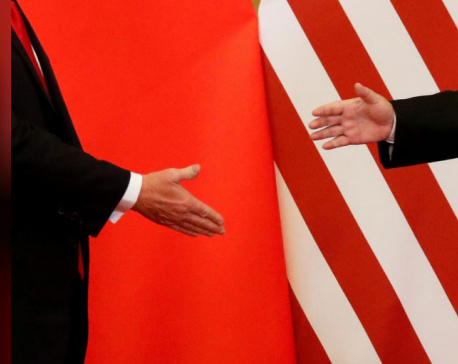 US, China reach 90-day ceasefire in their trade dispute