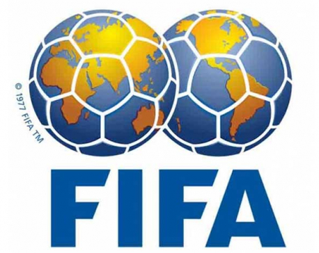 Nepal is one position down in FIFA rankings