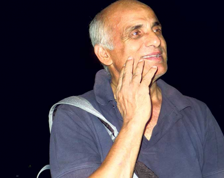 Dr KC discharged from hospital