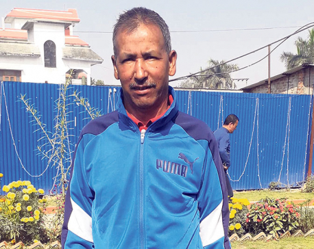 Marathon legend Rokaya rues govt apathy toward sports