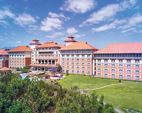 Taragaun Regency Hotels: Hyatt Hotel land lease needs urgent revision- Taragaon president