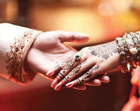 Rough road to inter-caste marriage