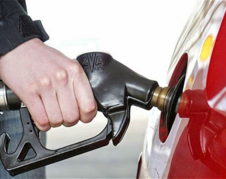 NOC stops supplying fuel to those involved in tampering dispensing nozzles