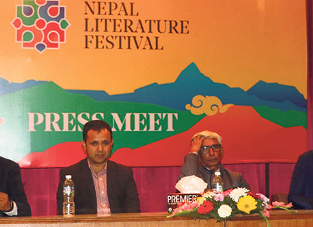 All set for 7th IME Nepal Literature Festival