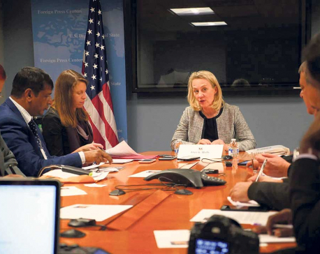 We need to do more for Nepal: US officials