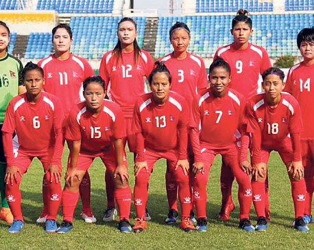 Nepal into second round after three consecutive draws