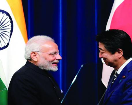 Concert of Indo-Pacific democracies